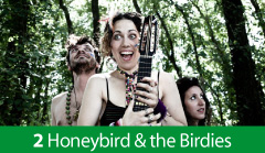 Honeybird & the Birdies