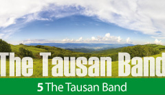 The Tausan Band